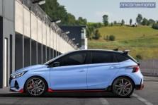 Hyundai i20N 2021-06