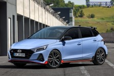 Hyundai i20N 2021
