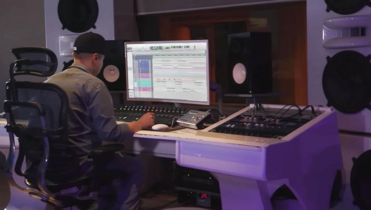 Mezclando ritmos y voces con Plugins Renaissance