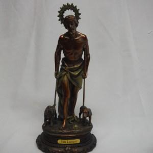 San Lázaro Bronze