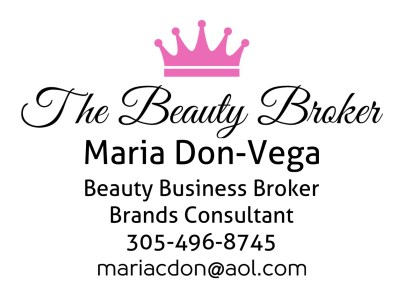 The Beauty Broker