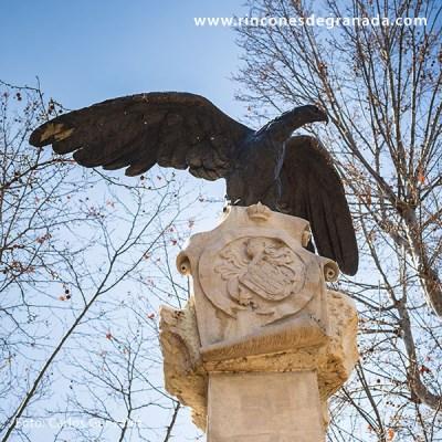 Monumento al Duque de San Pedro de Galatino