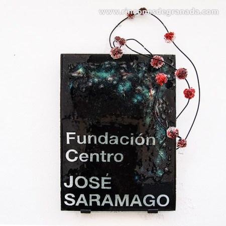 CENTRO CULTURAL JOSÉ SARAMAGO - CASTRIL