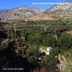 Puente de Lata de Dúrcal