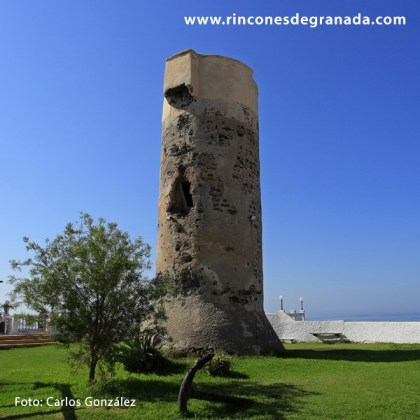 Torre del Cambrón