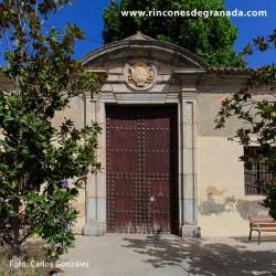 PALACIO DEL CUZCO Destaca en él su jardín y las pinturas murales