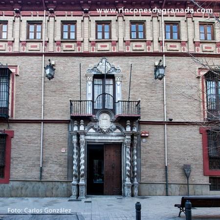 PALACIO DE ANSOTI - PALACIO DE FRANQUIS