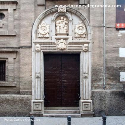 PORTADA - HOSPITAL DEL CORPUS CHRISTI