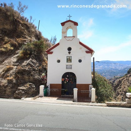 Puente de Tablate - Ermita de las Angustias