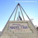 MONUMENTO HOMENAJE A MANUEL CANO