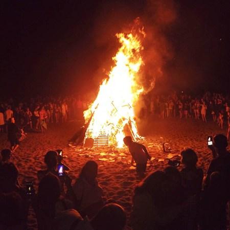 Fiestas y Hogueras de San Juan @ Alfacar, Baza, Lanjarón, Motril, Salobreña