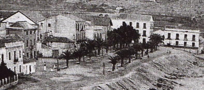 PASEO DEL ALTILLO 1900