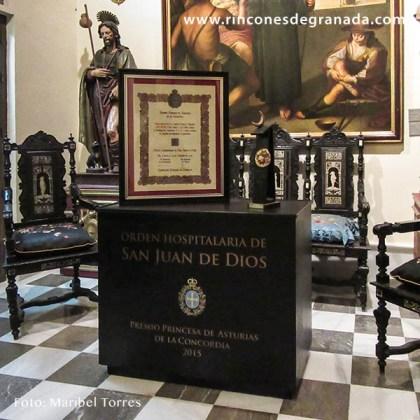 Premio Princesa de Asturias de la Concordia 2015 - CASA DE LOS PISA