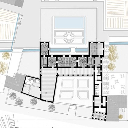 Primer premio - Concurso de Arquitectura Richard H Driehaus