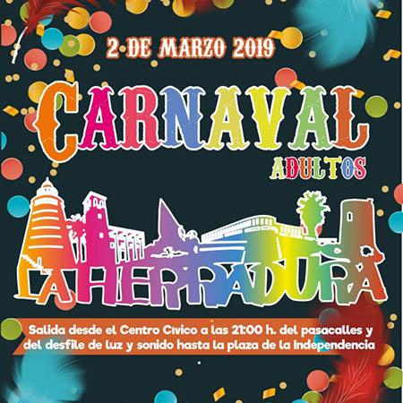 Carnaval en La Herradura @ La Herradura