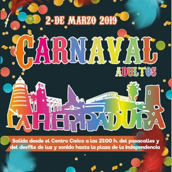 Carnaval de La Herradura 2019