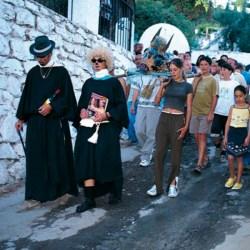 Entierro de la Zorra - Foto: Ayuntamiento de la Taha-