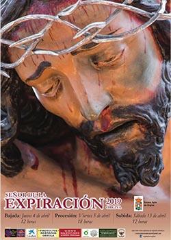 FESTIVIDAD DEL SANTÍSIMO CRISTO DE LA EXPIRACIÓN @ Órgiva