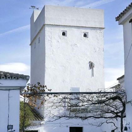 CORTIJO DE LAS TORRES - COLOMERA - Foto: Juan Antonio Martín Jaimez