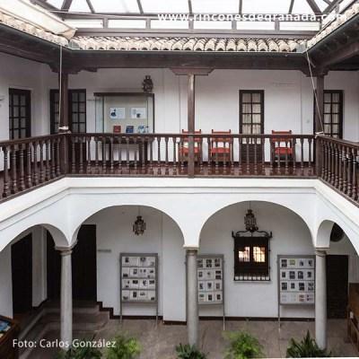 Palacio de los Carvajal - Casa de los Condes de Arco 2