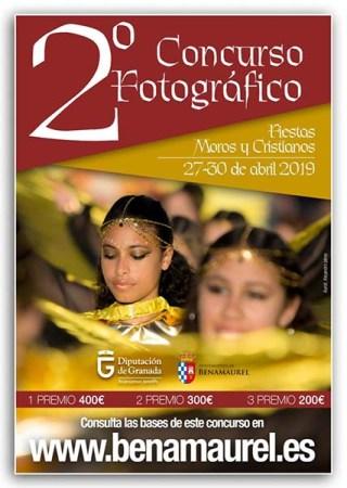 CONCURSO DE FOTOGRAFÍA - FIESTAS DE MOROS Y CRISTIANOS @ Benamaurel