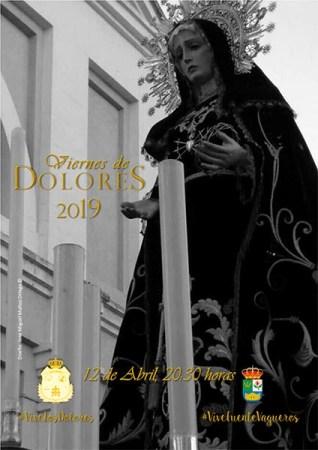 Viernes de Dolores - Fuente Vaqueros @ Fuente Vaqueros