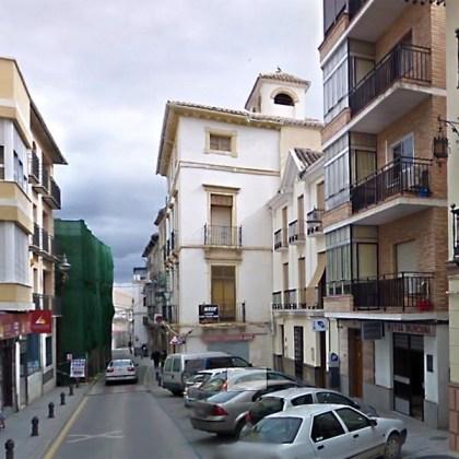 CASA RODIL - BAZA - Foto:Googlemaps