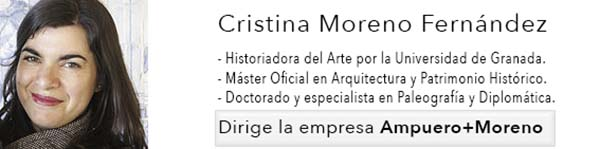 Cristina Moreno Fernández