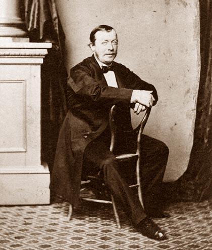 GIRGIO RONCONI 1860
