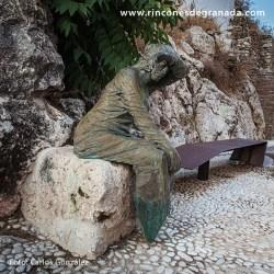 MONUMENTO A MORAYMA - LOJA