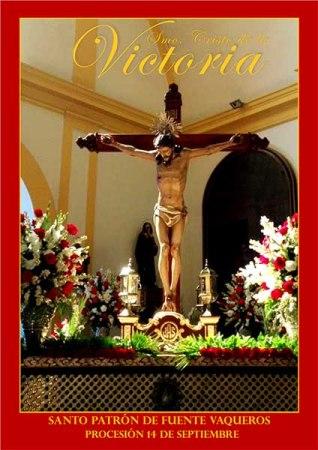 Triduo en honor al Cristo de la Victoria @ Fuente Vaqueros