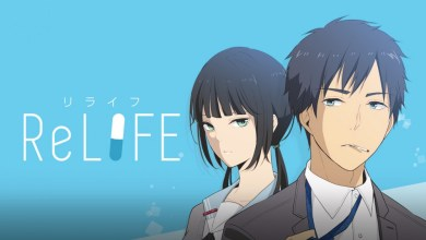 ReLife-anime-2018