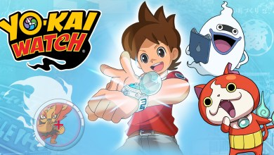 Yo-kai Watch 4