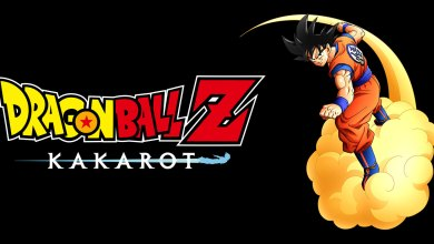 Dragon Ball Kakarot