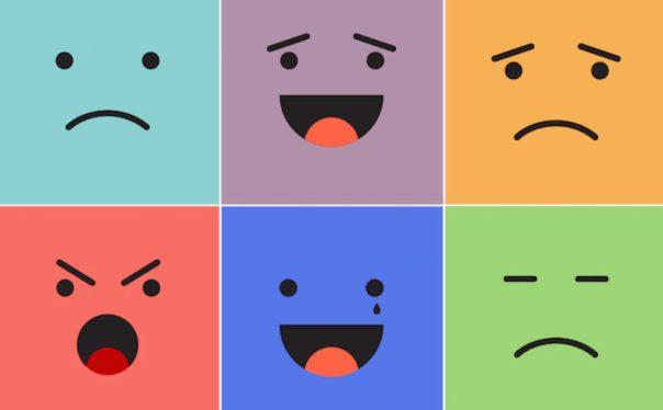Alergia Emocional: Vivir con las emociones a flor de piel