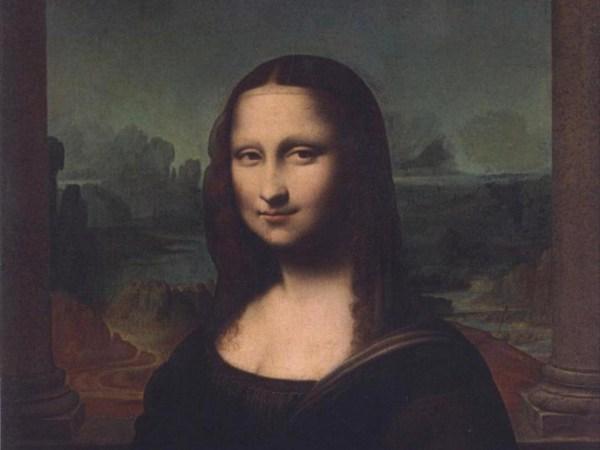 Tweede versie van Leonardo da Vinci's 'Mona Lisa' ontdekt