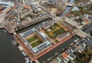 Hermitage Amsterdam en Open Atelier Almere