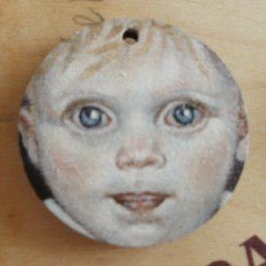 Hoe maak ik een miniatuur portret