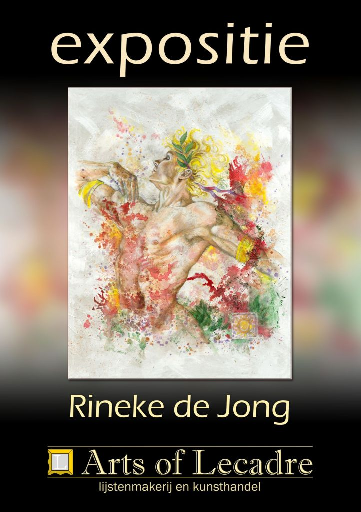 expositie Rineke de Jong