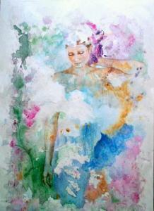 Aphrodite  mythologie