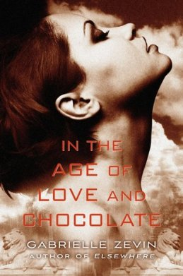 age of love and choc