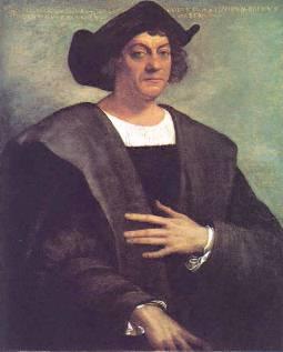 Cristopher Columbus