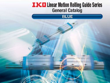 IKO Blue Guide