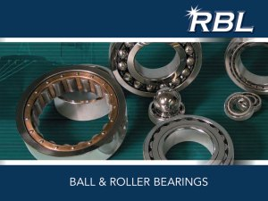 RBL Ball & Roller Bearings