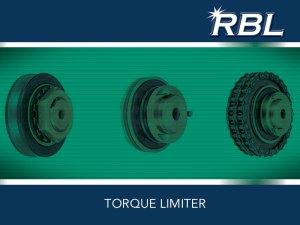RBL Torque Limiters