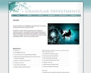 Granular Investments