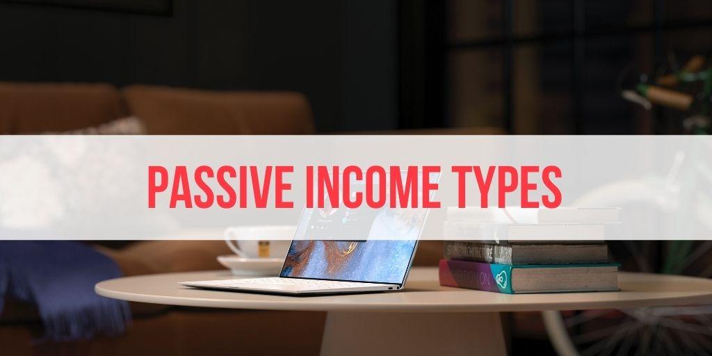 passive income in malaysia