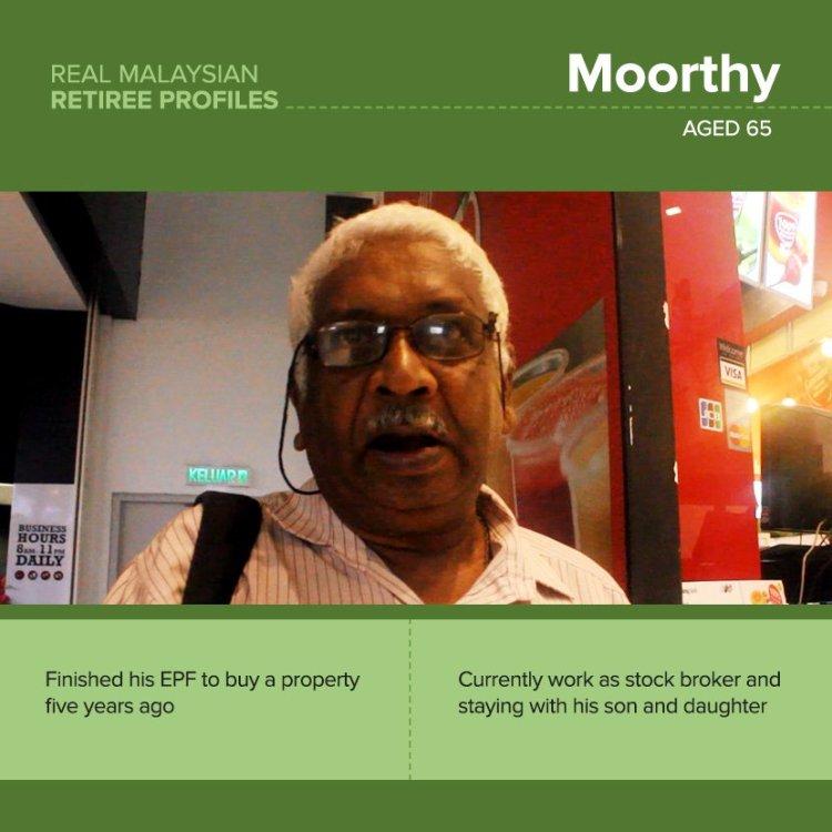 retirees in malaysia