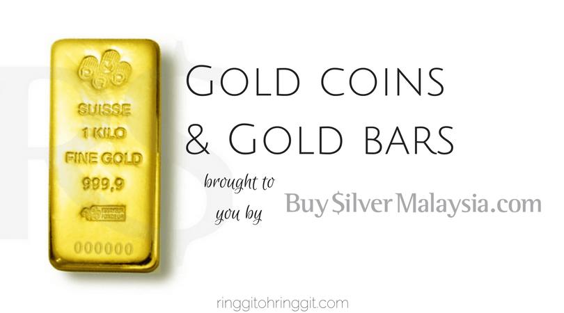 buy gold malaysia
