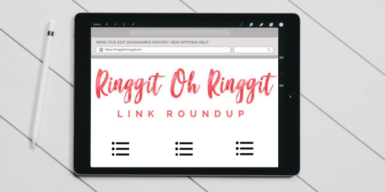 Link Roundup #8: 10 Things to Know This Week